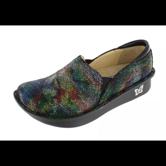 5748d18e9b7 Alegria Shoes | Debra Pro Clogs Nursing Shoe | Poshmark